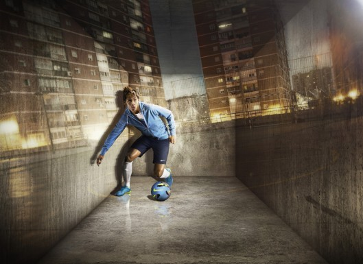 Neymar Nike Lunargato II